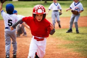 Free baseball clincis. Via Shutterstock.