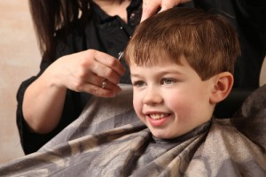 How to get a deal on kids' haircuts