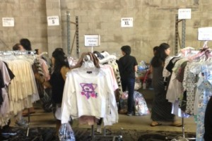 Tokidoki Warehouse Sale