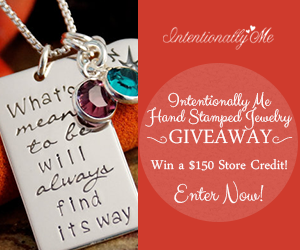 Jewelry Giveaway + $1 Off Dial Soap Coupon
