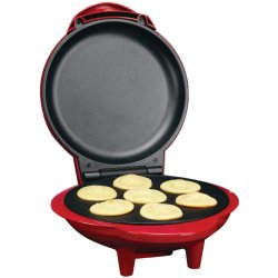 Mini-Muffin Maker Only $19.95!