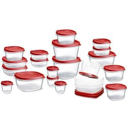 42-Piece Rubbermaid Set Only $15.99!