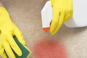 Are you dealing with stubborn blood stains? These 18 tips to remove blood stains will have you stain-free in no time!