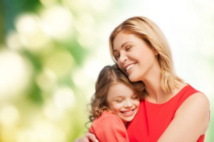 How do you celebrate Mother's Day? Via Shutterstock.