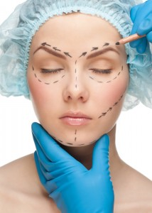 Elective surgery cosmetic