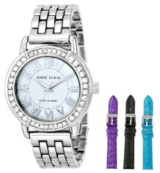 Anne Klein Watches Only $34.99!