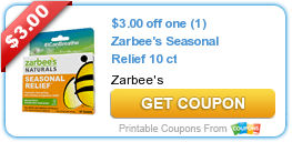Bing Rewards + $3 Off Zarbee's Coupon