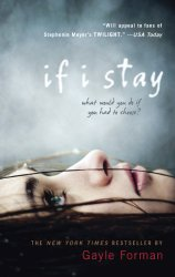 If I Stay e-Book Only $5.49!
