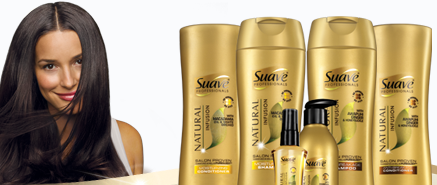 Tuesday Freebies – Free Suave Natural Infusions Sample
