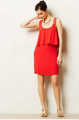 Anthropologie 50% Off Sale!