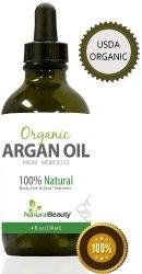 Organic Argan Oil Only $19.99!