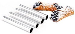 Highly Rated Cannoli Forms Only $5.49