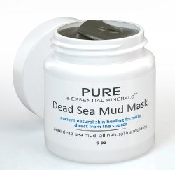 Highly Rated Dead Sea Mud Mask Only $29.44!