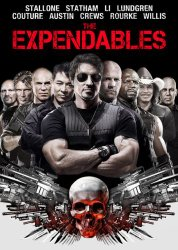 The Expendables DVD Only $4.99!