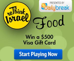 Win a $500 Visa Gift Card!