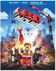 The Lego Movie 50% Off!