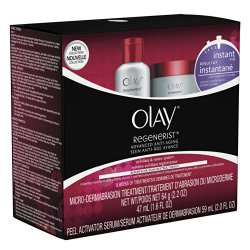 Olay Regenerist Microdermabrasion & Peel System Only $17.39!