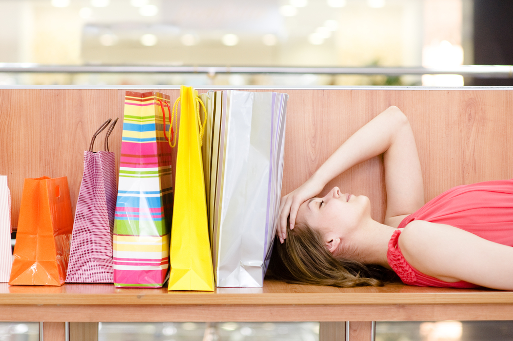 Confessions of an emotional shopper