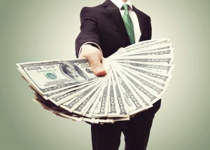 Get the salary you deserve  - via Shutterstock