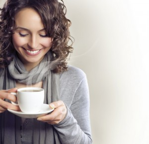 Score a FREE coffee at XtraMart today! Via Shutterstock.