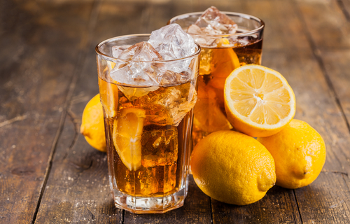 Wednesday Freebies – Free Iced Tea