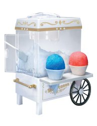 Snow Cone Maker Only $29.99