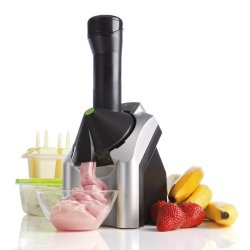 Highly Rated Yonanas Ice Cream Maker Only $50.99!