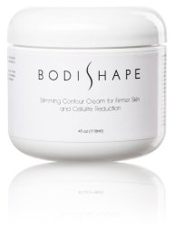 BodiShape Slimming Contour Cream Only $39.95!