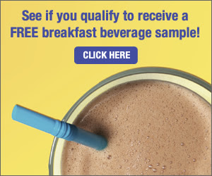 Free Nestle Nesquick Sample Pack!