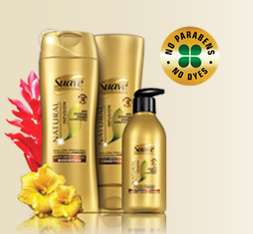 Score a FREE Suave hair care sample today!