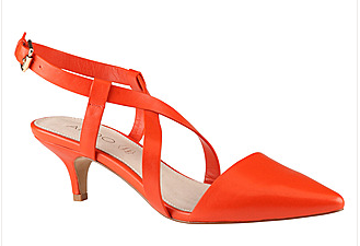 Extra 50% Off All Women's Sale Shoes at Aldo!