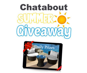 Summer Giveaway!