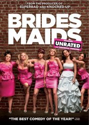 Highly Rated Bridesmaids DVD Only $4.99!