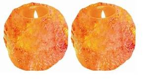Highly Rated Set of Candle Holders Only $9.87!