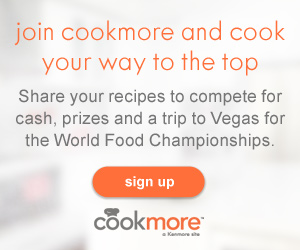 Kenmore Cookware Competition!