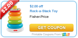 Coupons: Dial, Fisher-Price, Kellogg's and More!