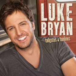 Luke Bryan Tailgates and Tanlines Album Only $5.99!