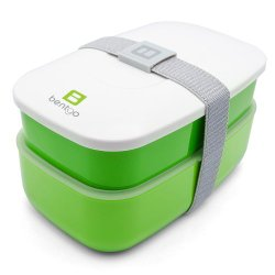 All-in-One Stackable Lunch Box Only $14.99!