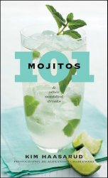 Muddled Drinks Recipe Book Only $9.99!