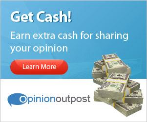 Cash For Surveys!
