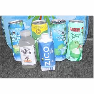 10 Everyday Uses for Coconut Water