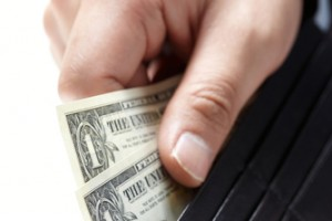 Are you getting the best deal for your dollar really go at the dollar store?  Via Shutterstock