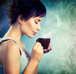 Score a FREE cappuccino today! Yum! Via Shutterstock.