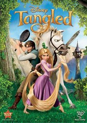 Tangled DVD Only $19.96!