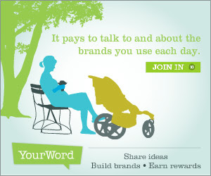 YourWord: Earn Rewards!