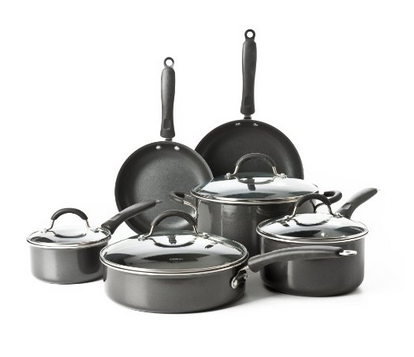Cuisinart Cookware Set 70% Off!