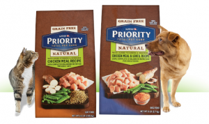Score a coupon for FREE pet food at Safeway today!