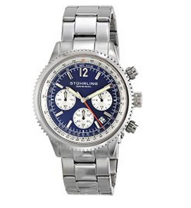 HOT! Select Men's Watches 87% Off!