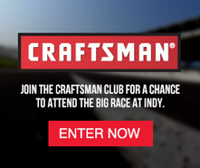 Craftsman Sweepstakes!