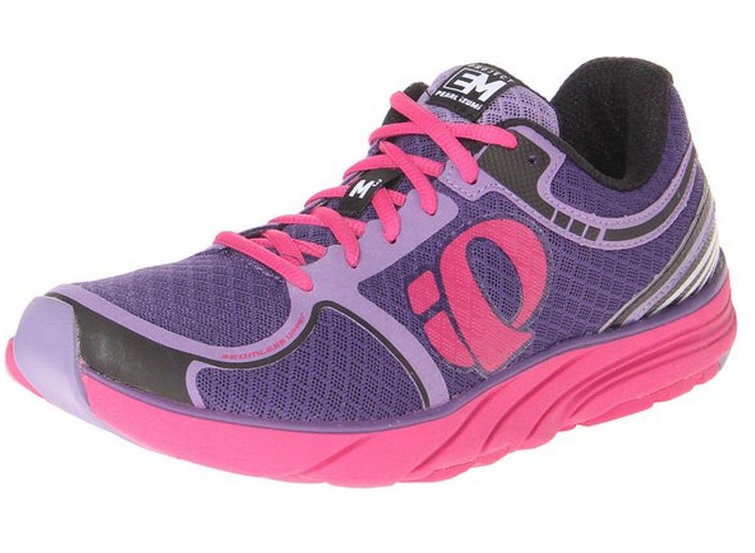 Screen Shot 2014-08-29 at 8.41.36 AM. Pearl Izumi Women's EM Road M3 Running  Shoe on sale for $54.99 ...